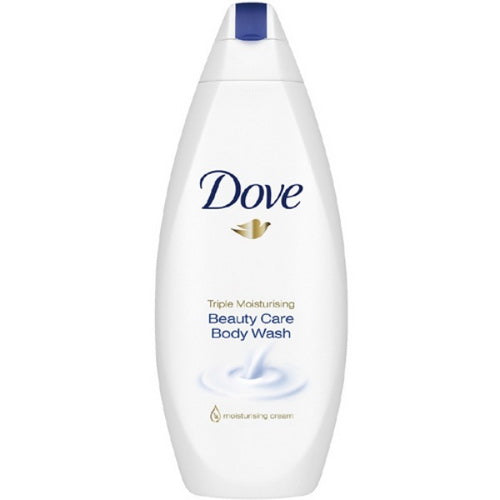 Sabun Mandi Dove Beauty Moisture 400 ml - Tuquh