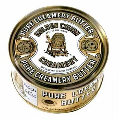 Butter Golden Churn 340 gr - Tuquh