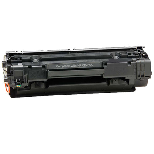 Toner HP 35A LASERJET P1006 Refill+Recondisi - Tuquh