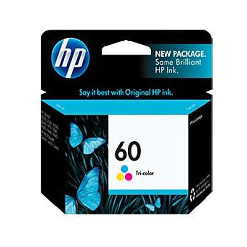Tinta HP Deskjet 60 Refill (Colour) - Tuquh
