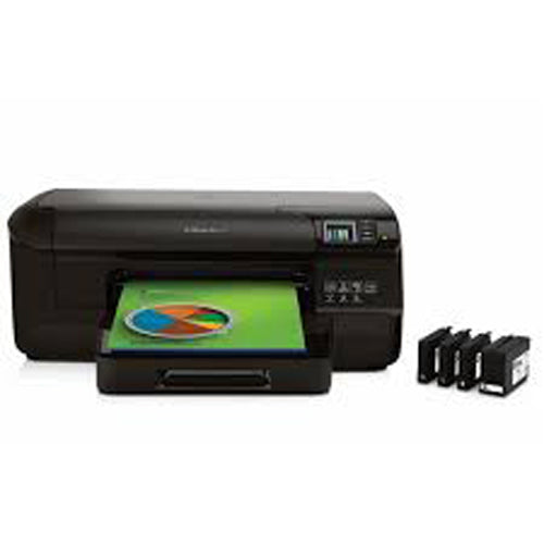 Printer HP Inkjet OJ 8100 - Tuquh