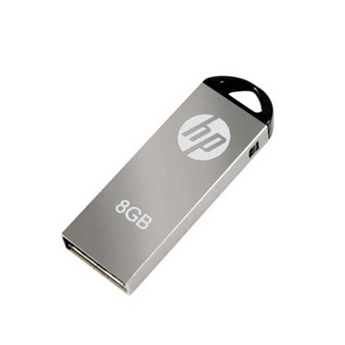 HP Flashdisk V250 4 Gb - Tuquh