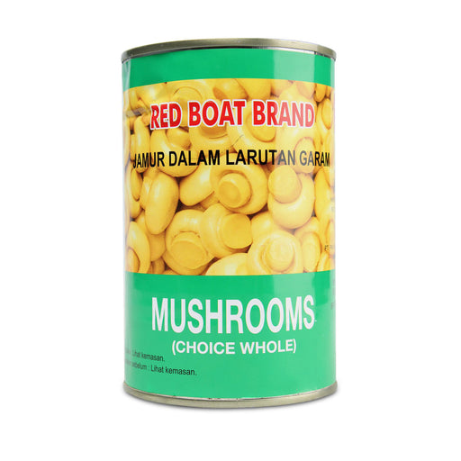Red Boat Mushrooms 425 gram - Tuquh