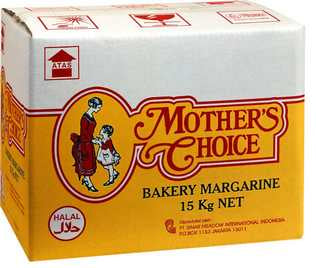Mother's Choice Margarine 15 kg - Tuquh