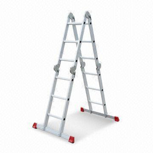 Multi Purpose Aluminum Ladder 3.5cm - Tuquh