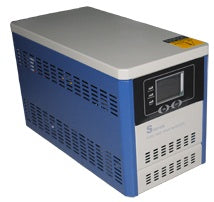 OFF GRID 1000W HYBRID SOLAR INVERTER - Tuquh