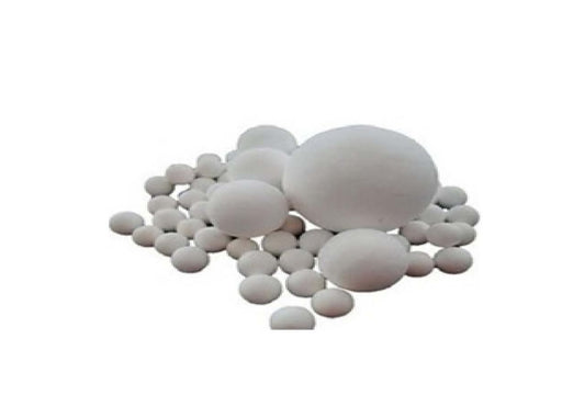 Activated Alumina Brand Porocell Per Sak 22,7 Kg - Tuquh