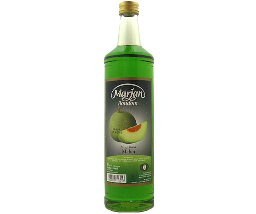Sirup Marjan Melon botol 485ml - Tuquh