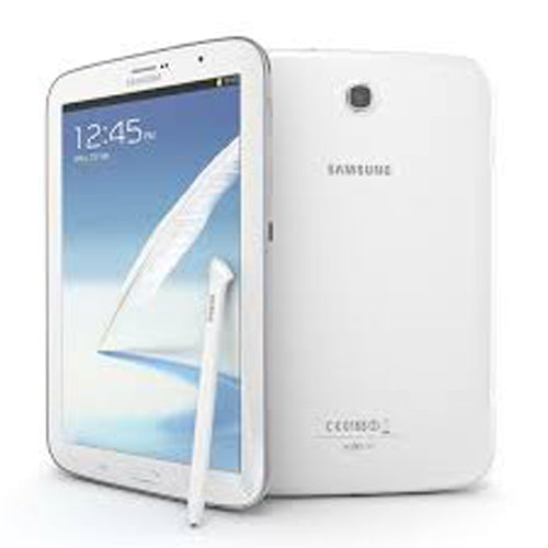 Tablet SAMSUNG Galaxy Note 8 [N5100] - Cream White - Tuquh
