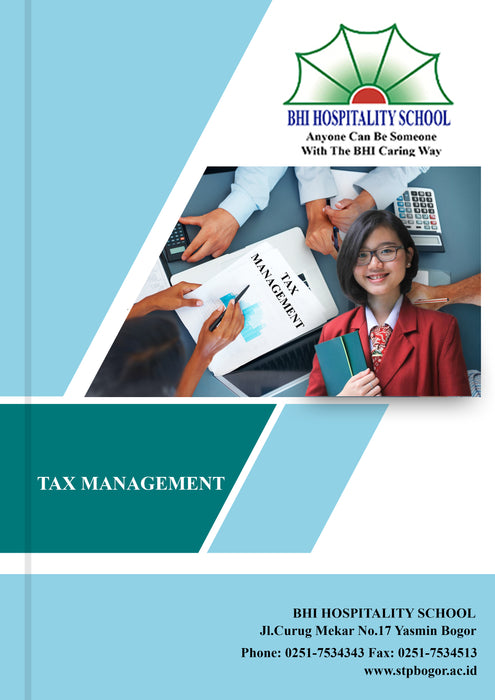 Tax Management - Tuquh