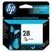 Tinta HP 28 Colour (Original) - Tuquh