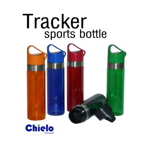 Tracker Sport Bottle Per Lusin - Tuquh