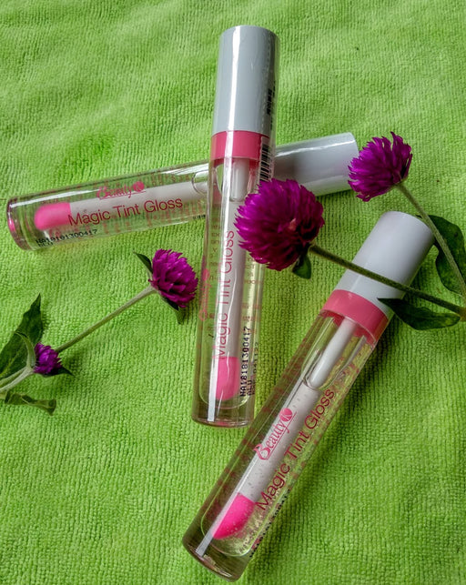 Magic Tint Gloss - Tuquh