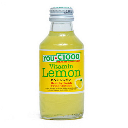 Minuman You C1000 Lemon 140ml - Tuquh
