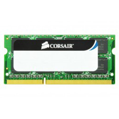Memory CORSAIR Notebook 4GB DDR3 PC-10600 - Tuquh