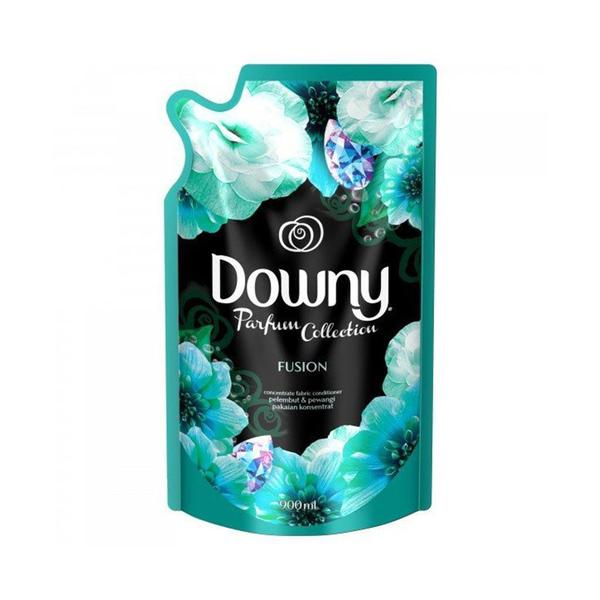 Downy Parfum Collection - Fusion 800ml Pouch - Tuquh
