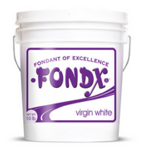 Fondx Virgin White 4,5 kg - Tuquh