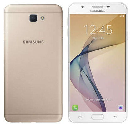 Samsung Galaxy j7 Prime Gold - Tuquh