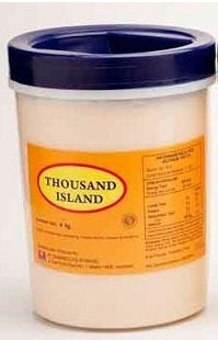 Diamond Thousand Island 5L - Tuquh