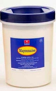 Diamond Mayonnaise 5 Liter - Tuquh