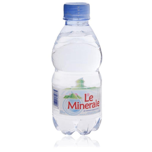 Air Mineral Le Minerale 330ml x 24 Botol - Tuquh