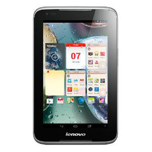 Tablet Lenovo : Ideatab A1000 (4GB) - Tuquh