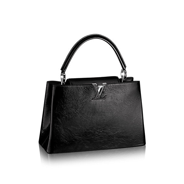 LOUIS VUITTON Capucines MM - Tuquh