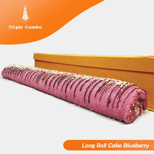Long Roll Cake - Tuquh