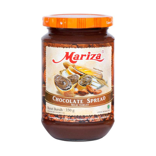 Mariza Chocolate Spread Botol 350gr - Tuquh