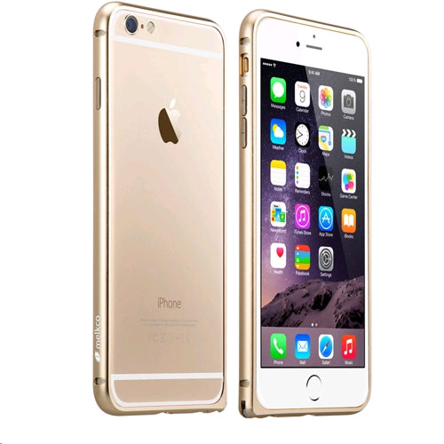 Iphone 6 Plus 16 GB Gold - Tuquh