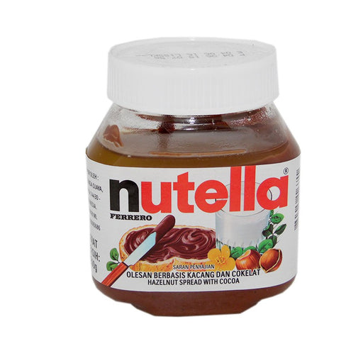Nutella 350gr - Tuquh