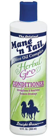 Mane 'n Tail Herbal Gro Conditioner 335ml - Tuquh