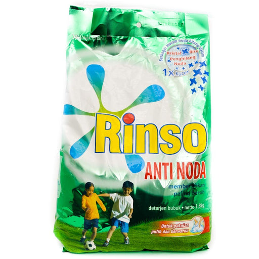 Rinso Anti Noda 1,8 Kg - Tuquh