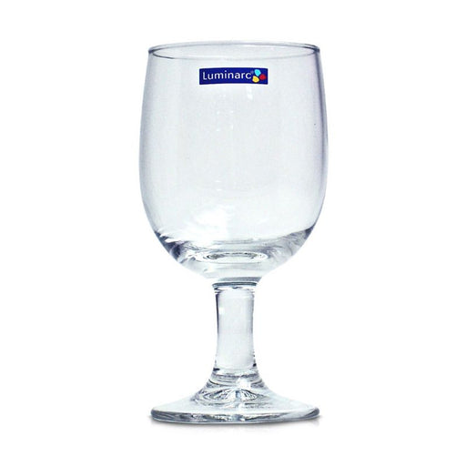 Luminarc Regal Glass 12666 11oz-33cl - Tuquh