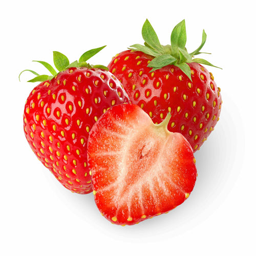 Buah Strawberry Per Pak - Tuquh