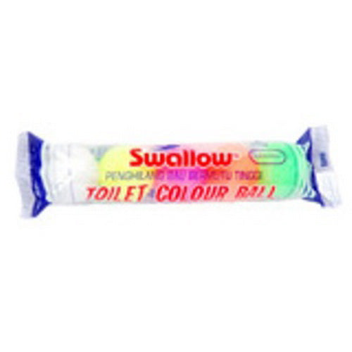 Swallow Toilet Color Balls 5s - Tuquh