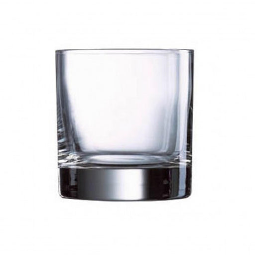 Luminarc Islande Old Fashioned Glass 19122 7oz-20cl - Tuquh