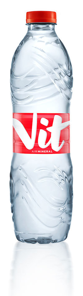 Air Mineral Vit 600 ml - Tuquh