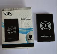 WiPo Wireless Charger - Tuquh