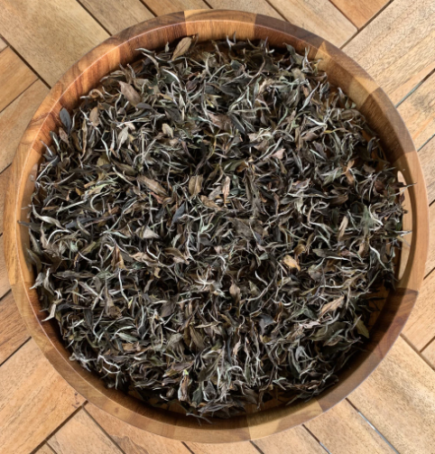 Ki Kea Ono - Handcrafted Hawaiian White Tea