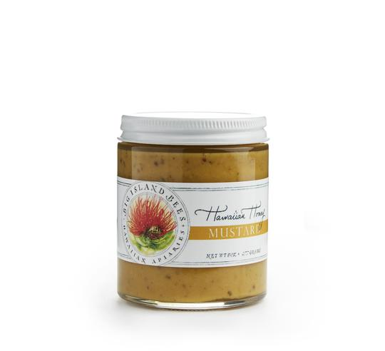 HAWAIIAN HONEY MUSTARD