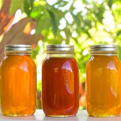 HIP Agriculture honey