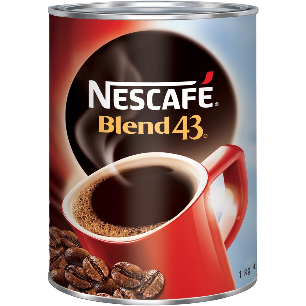 Coffee Blend 43 500gm Nescafe