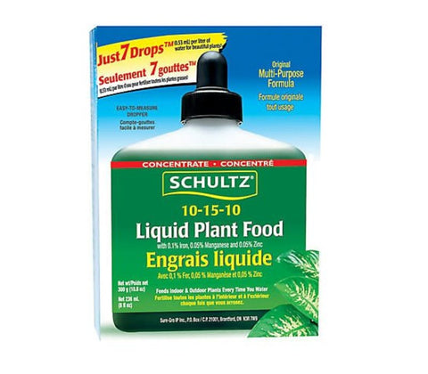 Schultz Liquid All Purpose Plant Food