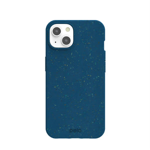 Stormy Blue iPhone 13 Case