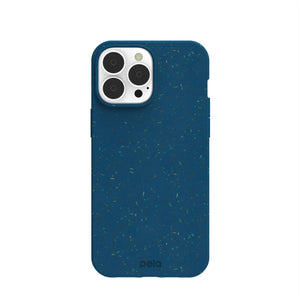 Stormy Blue iPhone 13 Pro Max Case