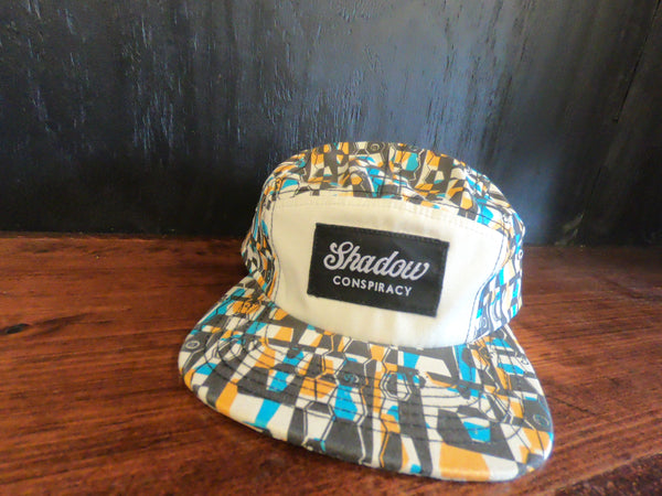 Shadow conspiracy Quantum camp hat