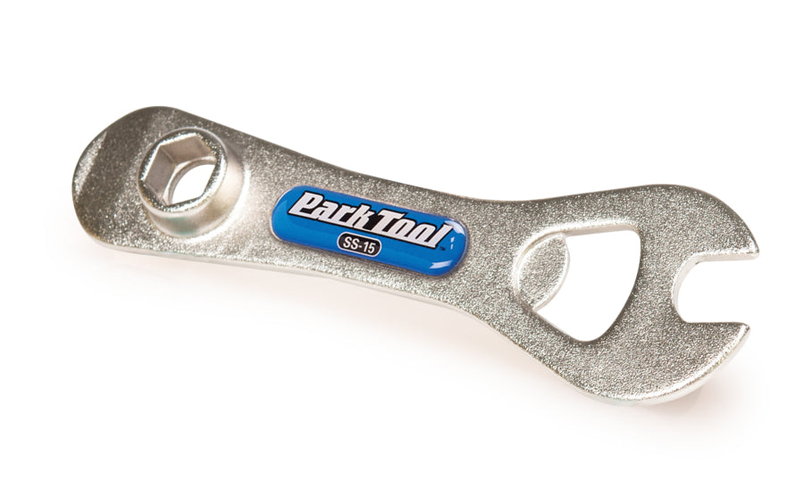 Park Tool ss-15 Compact Multi tool.
