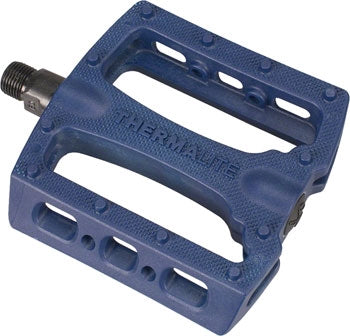 Stolen bike co Thermalite Pedals Dark Blue