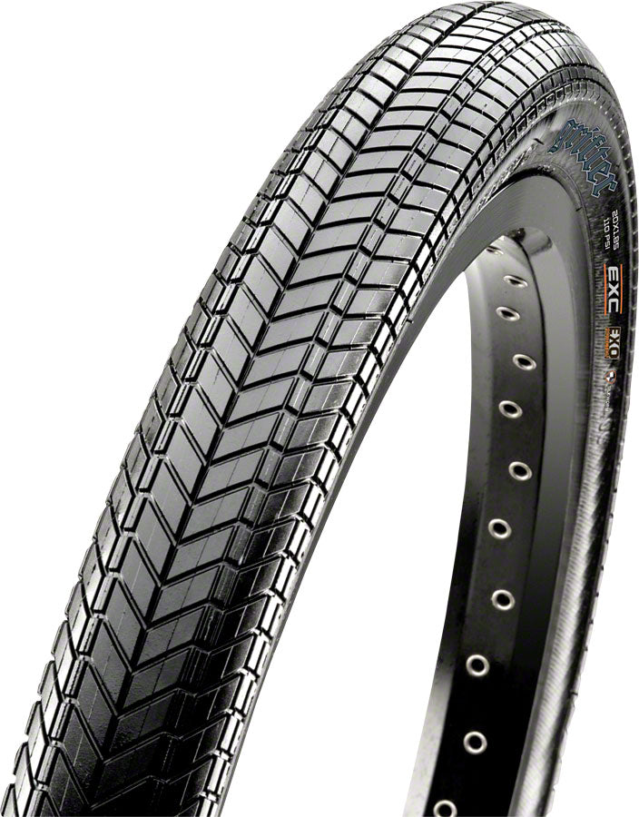 Maxxis Grifter Tires